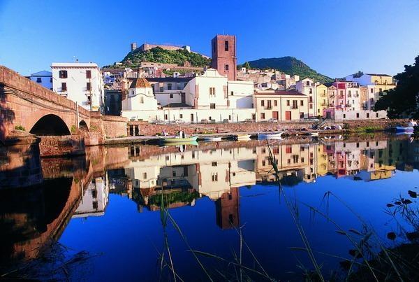 Bosa e la sezione Animazione del Sardinia Film Festival