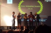 Bosa Animation Awards: i vincitori