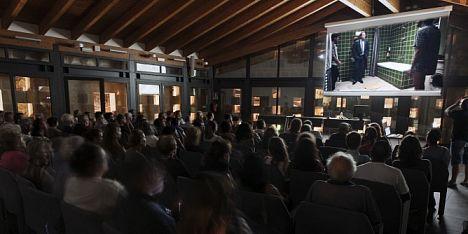 """A """"Lo Quarter"""" un pubblico internazionale accoglie il Sardinia Film Festival"""