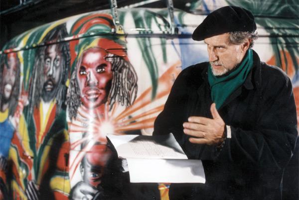 """Luigi Faccini al Sardinia Film Festival per presentare """"Radici"""""""