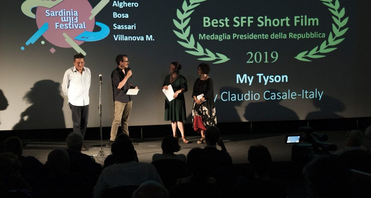 All the winners of the Sardinia Film Festival 2019