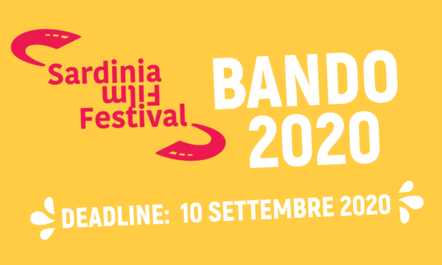 Sardinia Film Festival 2020 call for entries is online: deadline is September 10th, 2020