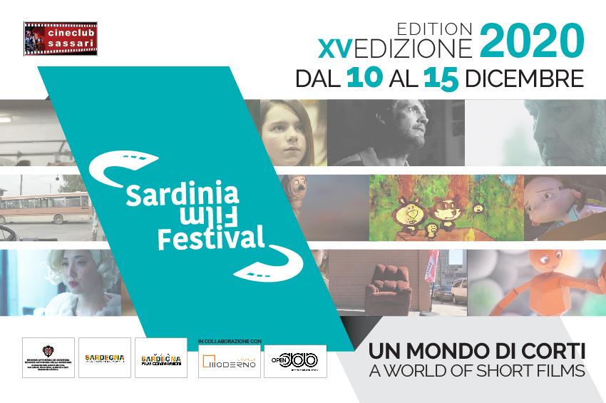 SARDINIA FILM FESTIVAL 2020 – XV edizione