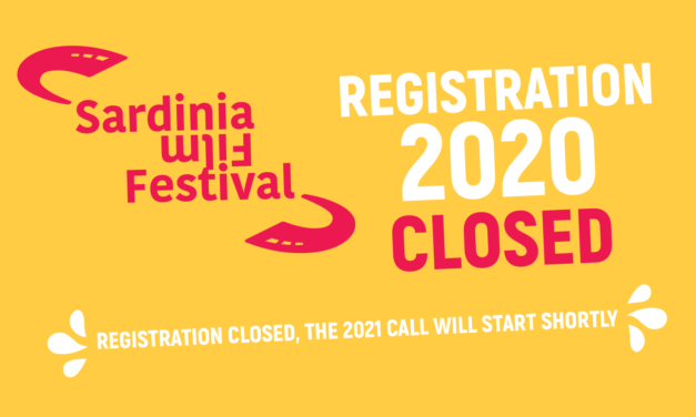 Registration closed, the 2021 call will start shortly